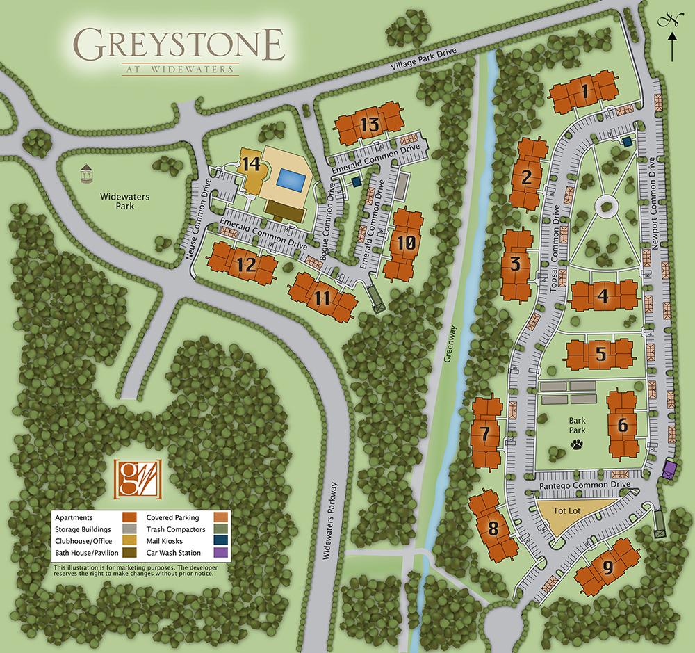 Greystone_Plat