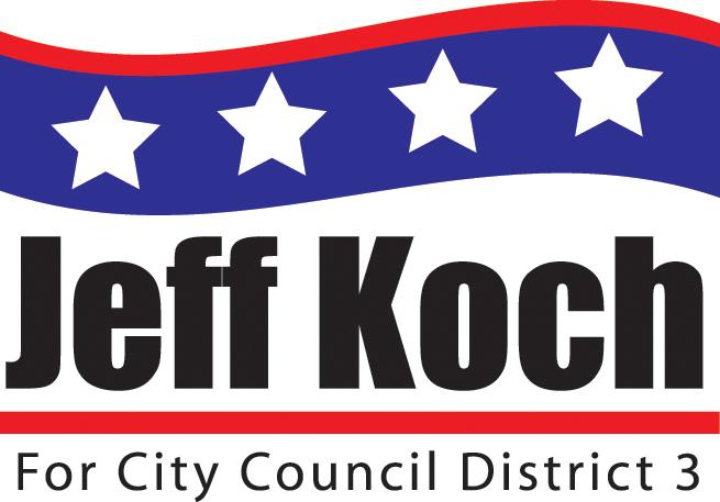 Jeff Koch